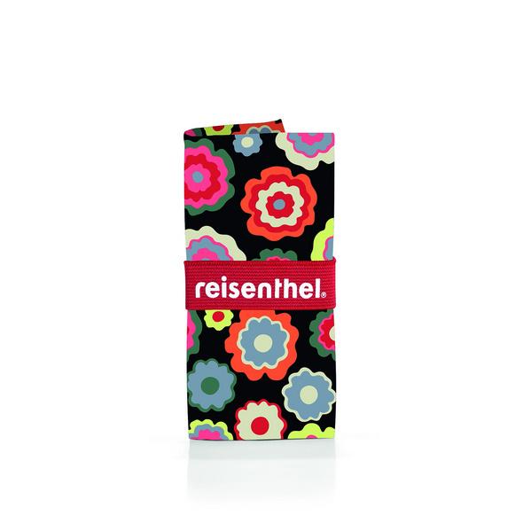 reisenthel Faltbeutel mini maxi Shopper happy flowers