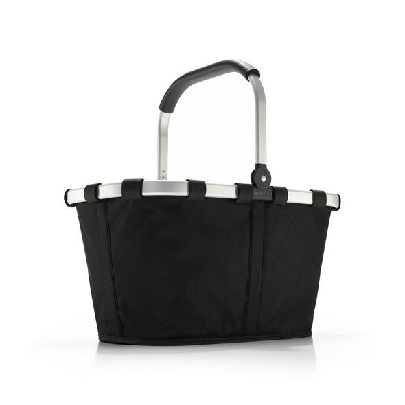reisenthel Einkaufskorb carrybag 22l black