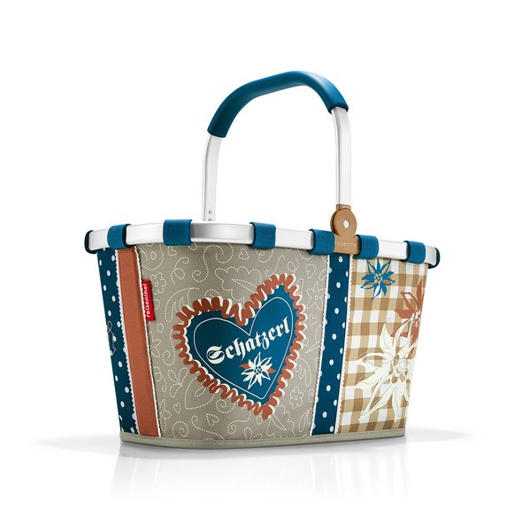 reisenthel Einkaufskorb carrybag 22l bavaria 4