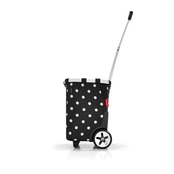 reisenthel Einkaufstrolley carrycruiser 40l mixed dots