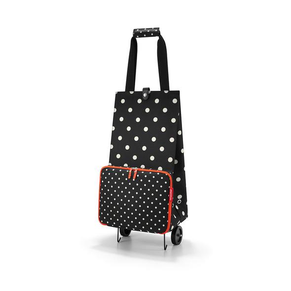 reisenthel Einkaufstrolley 30l mixed dots