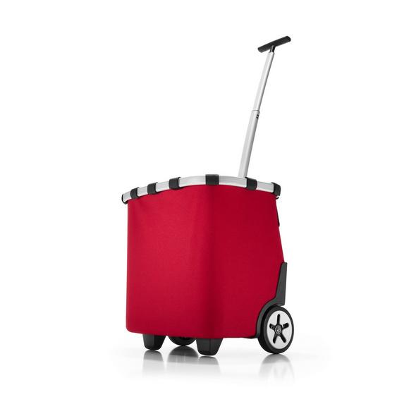 reisenthel Einkaufstrolley carrycruiser 40l red