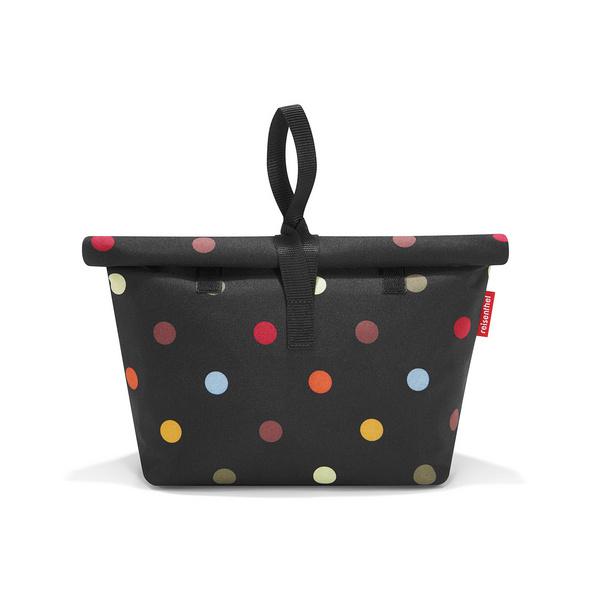 reisenthel Einkaufsshopper fresh lunchbag iso M dots