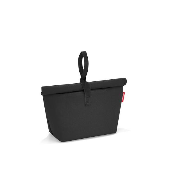 reisenthel Einkaufsshopper fresh lunchbag iso M schwarz