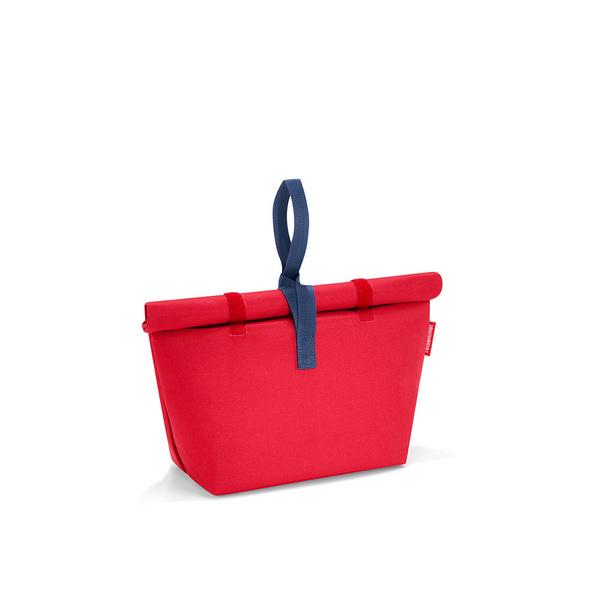 reisenthel Einkaufsshopper fresh lunchbag iso M red