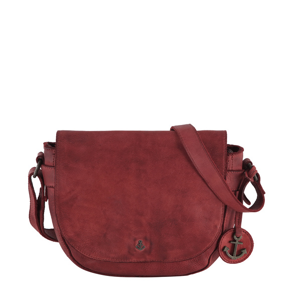 Harbour 2nd Umhängetasche Theresa B3.0010 chili red