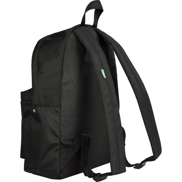 Tommy Jeans Rucksack TJM Campus Backpack black