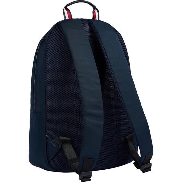 """Tommy Hilfiger Laptop Rucksack TH Established Backpack 16"""" blue"""