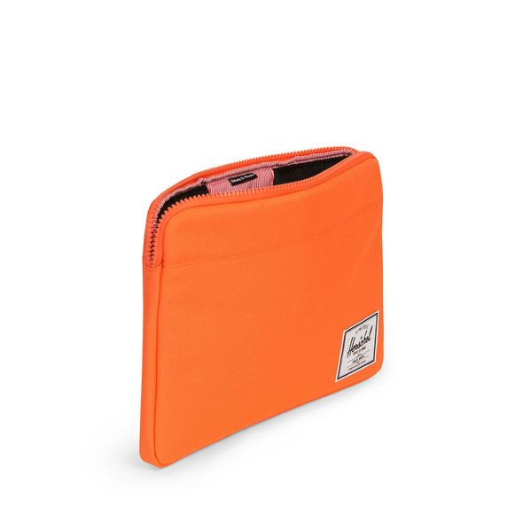 """Herschel Laptophülle Anchor 13"""" orange"""