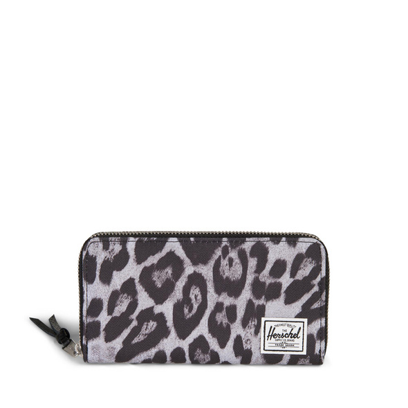 Herschel Portmonee Damen Thomas RFID snow leopard