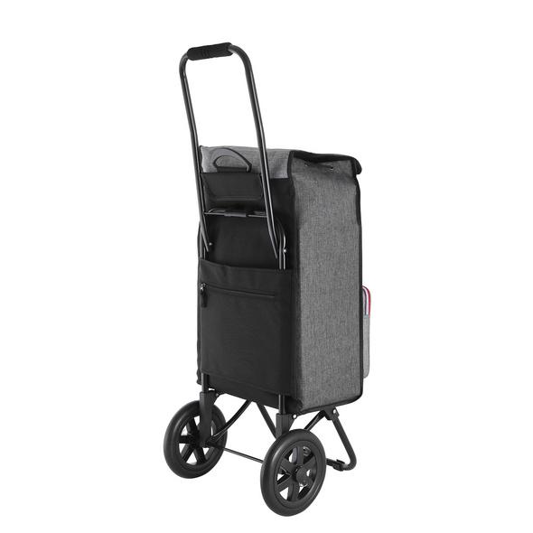 Rada Einkaufstrolley ER/1 40l grey sports