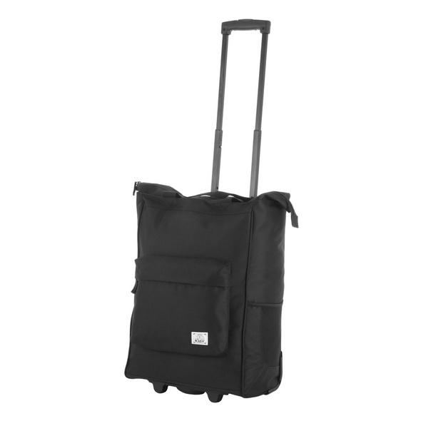 Rada Einkaufstrolley ER/4 35l black