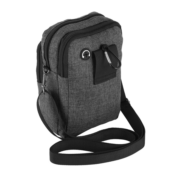 Rada Umhängetasche Voyager Camera Bag III dark grey