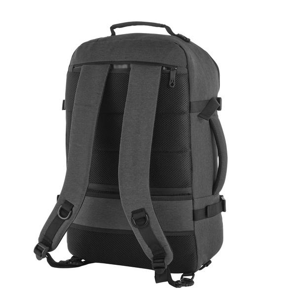 Rada Reisetasche RS51 Voyager Backpack Cabin Size anthra schwarz