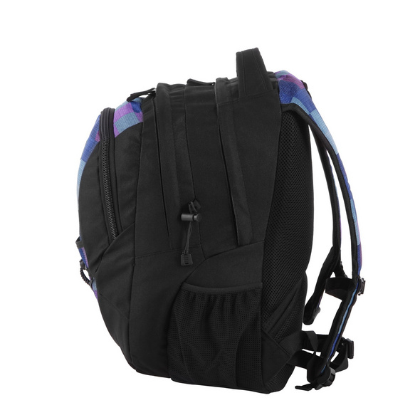 Rada Rucksack RS/3 39l Purple Blue Caro