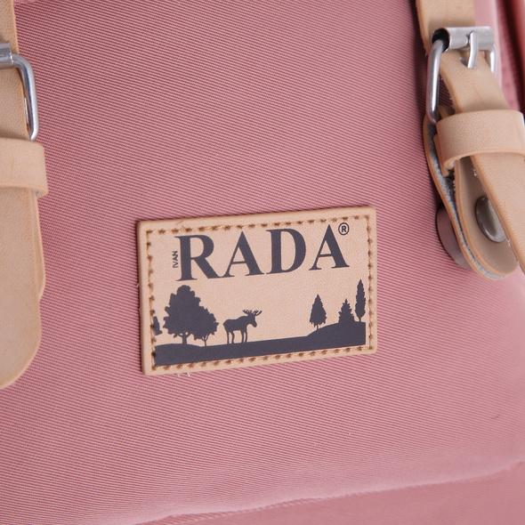 Rada Rucksack RS52L peach