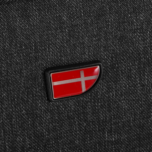 Von Cronshagen Tablet Tasche Ole schwarz
