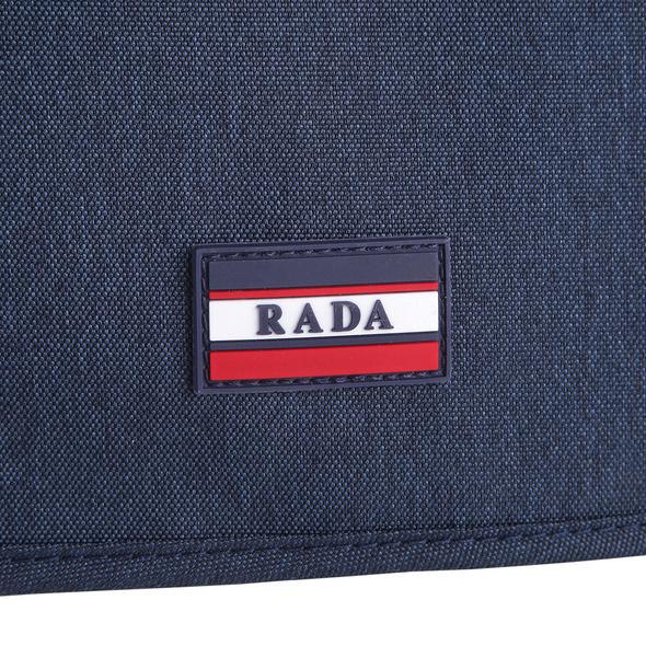 """Rada Laptoptasche CT/2/L 16"""" midnight sports"""