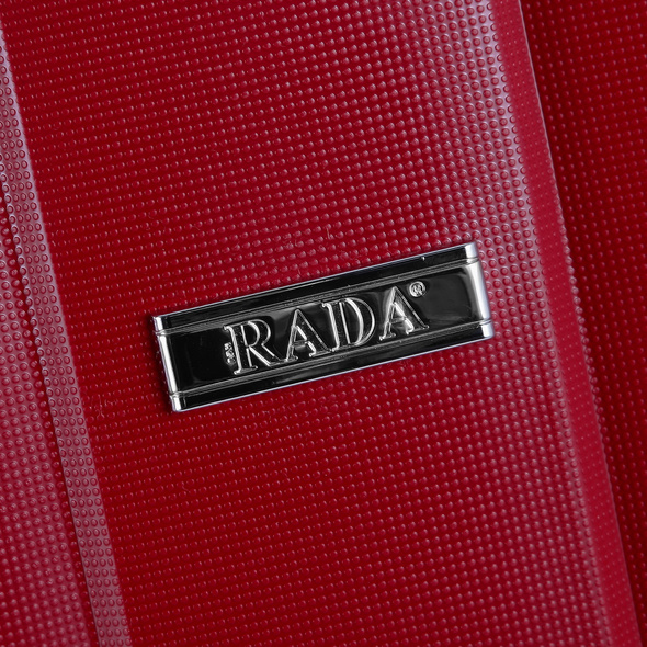 Rada Reisetrolley PP/5 75cm hellgrün