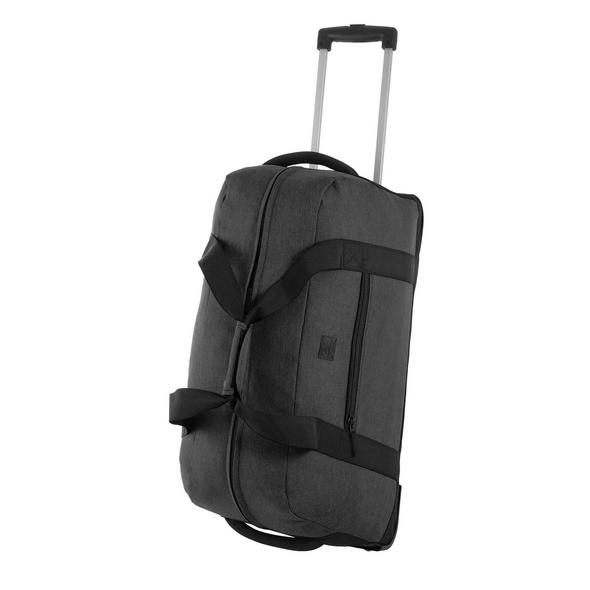Rada Reisetasche mit Rollen RT/32/M 78l anthra schwarz