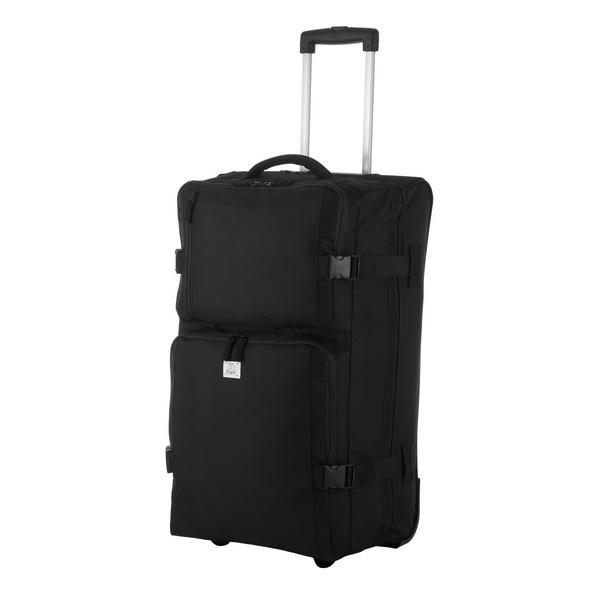 Rada Reisetasche mit Rollen RT/31/L 88l schwarz