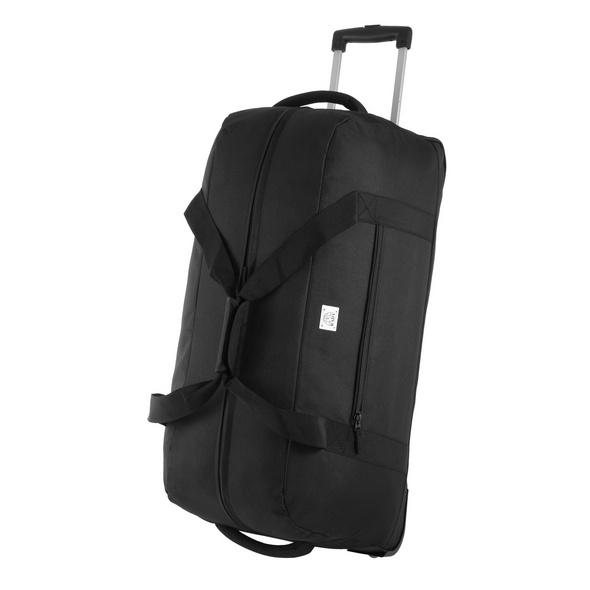 Rada Reisetasche mit Rollen RT/32/L 82l schwarz