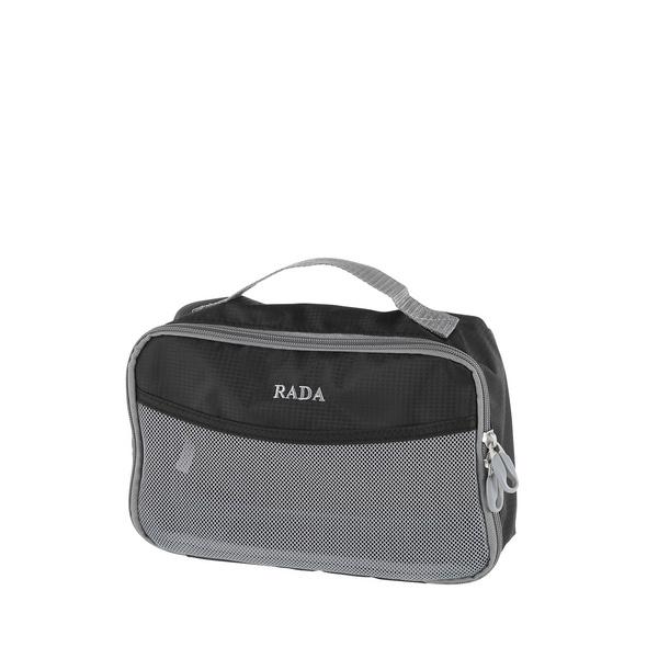 Rada Packhilfe Voyager Packing Kit CU/3 S schwarz
