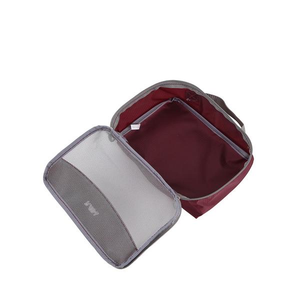 Rada Packhilfe Voyager Packing Kit CU/3 S bordeaux