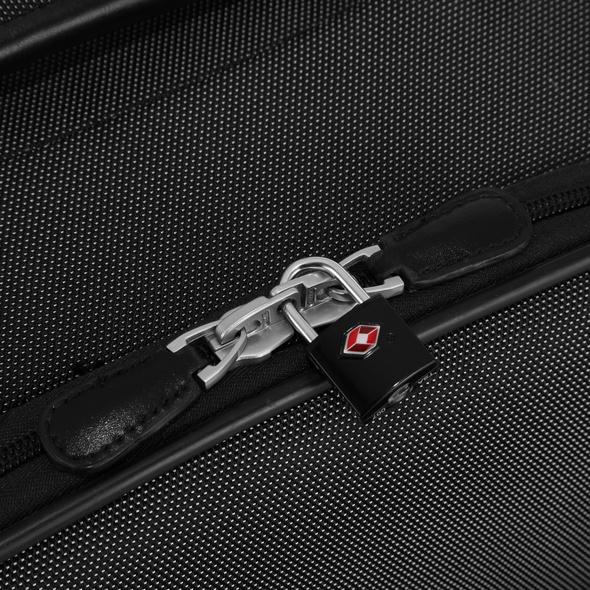 Rada TSA Zahlenschloss PL/283 rot