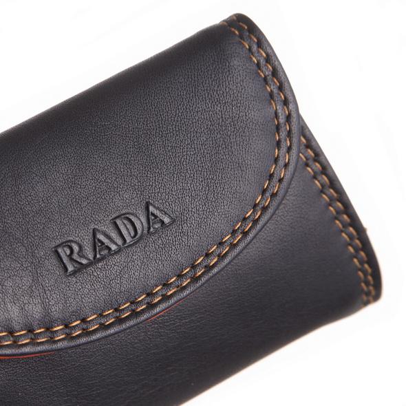 Rada Kleinbörse B/40 black/multicolor