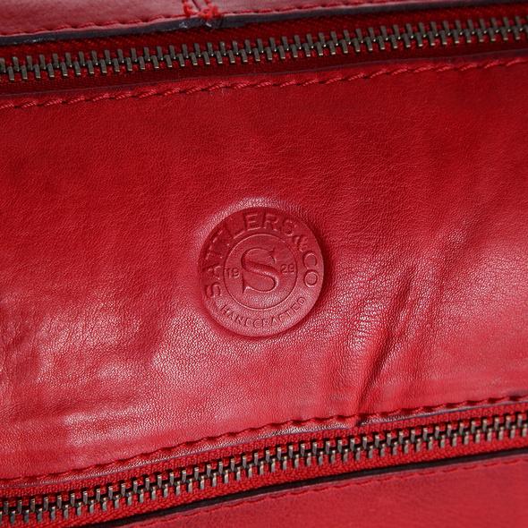 Sattlers & Co. Beuteltasche Ebbs B1437 schwarz