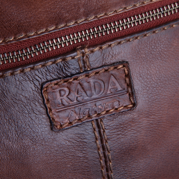 Rada Nature Shopper 'Cecina' grau