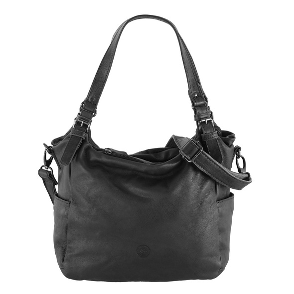 Sattlers & Co. Shopper Espadin black