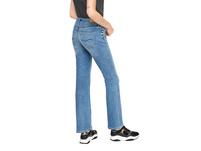 Slim Fit: Bootcut leg-Jeans - Bootcut-Jeans