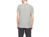 T-Shirt mit Streifen - Streifenshirt