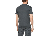 T-Shirt aus Jersey - Ringelshirt