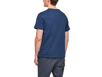 T-Shirt aus Sweatware - T-Shirt