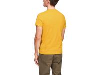 Jerseyshirt mit Schriftprint - T-Shirt