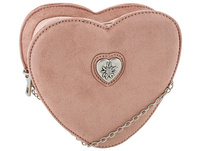 Tasche - Edelweiss Heart