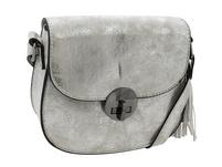 Handtasche - Silver Fashion