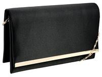Clutch - Modern Black