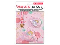 Step by Step Ergänzungsset Magic Mags Spiegelburg Prinzessin Lillifee Rosarien