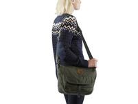 Fjällräven Messenger Bag Greenland Shoulder Bag S storm