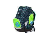 Ergobag Universal Sicherheitsset Pack, Cubo, Cubo Light (ab 2020) grün