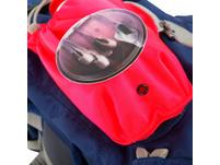 Ergobag Seitentaschen Pack pink