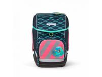 Ergobag Universal Sicherheitsset Reflektorstreifen Pack, Cubo, Cubo Light (ab 2020) pink
