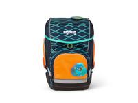 Ergobag Universal Sicherheitsset Pack, Cubo, Cubo Light (ab 2020) orange
