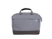 """AEP Laptoptasche Work Bag delta classic Essential Edt. 15"""" graphite grey"""