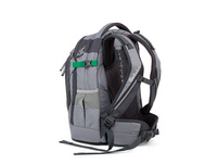 Satch Schulrucksack Pack 30l Blazing Grey