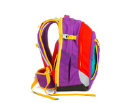 Satch Schulrucksack Match 30l flash runner